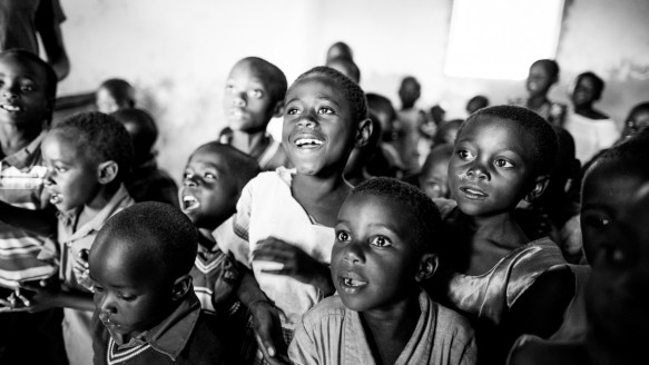 Weeskinderen van Oeganda – 1