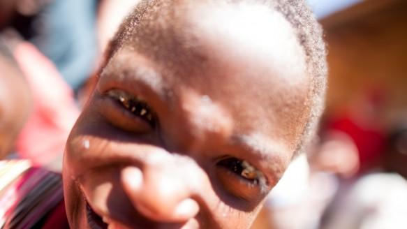 Weeskinderen van Oeganda – 2